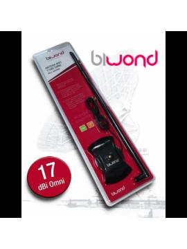 Antena WIfi USB 2,0 Biwond