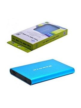 Caja HDD 2,5 usb 3,0 KLONER