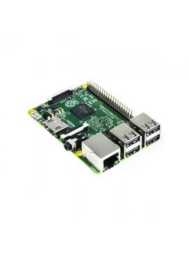 Mini PC Raspberry PI 2 Tipo B 1Gb + Caja Negra