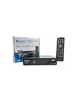 TDT Biwond DVB-T2 TDTy + Full HD