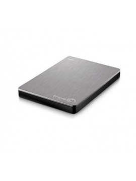 "Disco Duro Seagate Expansion Plus 2,5""  2TB PC/Mac"
