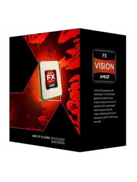 CPU AMD FX Series FX-8350