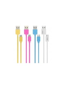 Cable Usb a Micro Usb Carga Rapida Remax