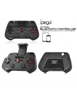 Game Pad Wireless Bluetooth IOS/Android IPEGA PG-9017S