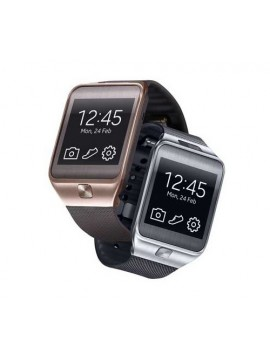 Smartwatch DZ09 SIM & SD Bronce