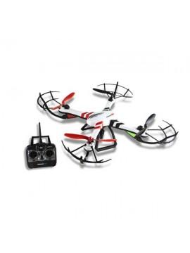 Cuadricóptero Drone NincoAIR Sport HD Wifi