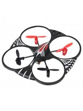 Cuadricóptero Radiocontrol YD-716 4 Canales 2.4Ghz