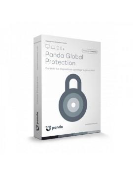 Antivirus Panda Global Protection 2017 Unlimited