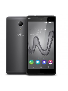 "WIKO Telefono Movil Robby 5,5"" Gris"