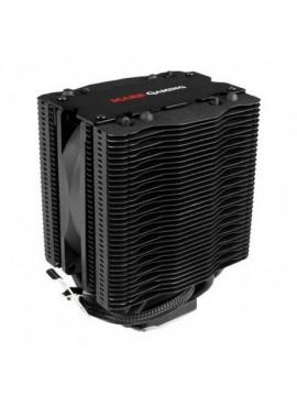 Refrigerador MARS GAMING MCPU2 Compatible. LGA775/1150/1151/1155/1156-FM1-AM2/+- AM3/+-FM2