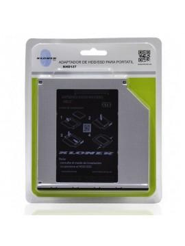 Adaptador SSD Bahia RW Portatil KDH95 Slim