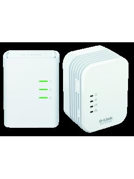 Repetidor Wifi D-LINK DHP-W311AV