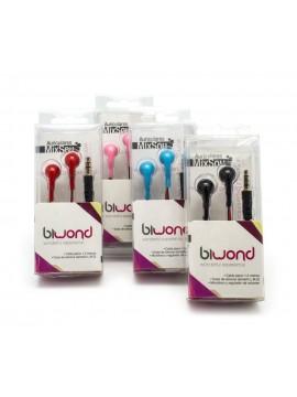Auriculares BIWOND 50759