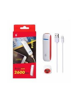 Powerban 2600 mah One Plus BU0002-NE
