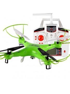 Cuadricóptero Cx Modelo 022 Camara Hd