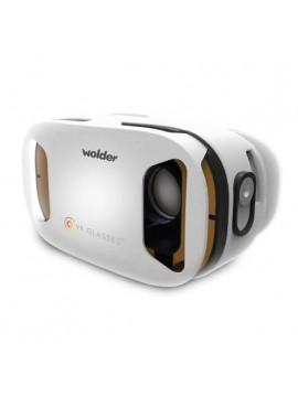 Gafas Realidad Virtual Wolder VR