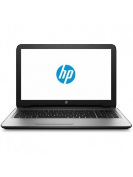 Portatil HP 250 G5 W4M72EA - INTEL N3060 1.6GHz - 4GB - 500GB WIN10 Plata Ceniza