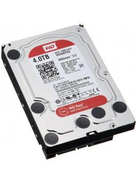 """Disco Duro 3.5"""" Western Digital Red 4TB"""