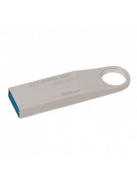 Pendrive 32Gb Kingston Datatraveler SE9 G2 USB 3.0