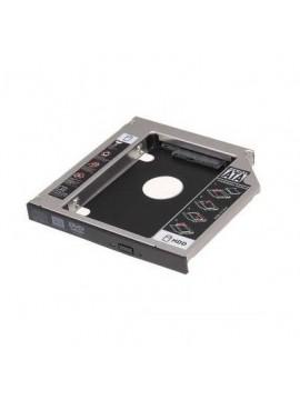 Adaptador HDD/SSD 9,5 mm Biwond