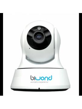 Camara Videovigilancia y Alarma 720P CAMProtect Biwond