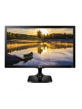 Monitor 22'' LG-M 22M47VQ LED Negro 2MS - VGA - DVI-D - HDMI