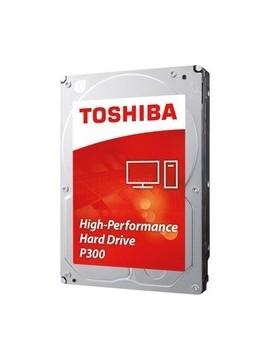 """Disco Duro 3.5"""" Toshiba 3TB S-ATA DT01ACA300"""