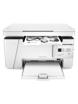 Impresora Multifunción HP Laserjet Pro MFP M26a