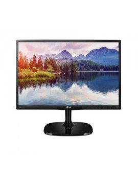 "Monitor 19,5"" Led LG 20MP48A-P"
