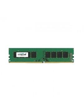 Memoria DDR4 Crucial 4GB 2133 CL15